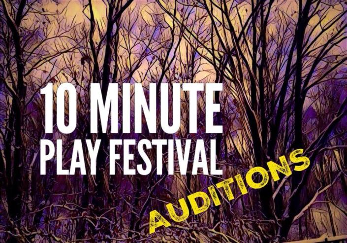 10 min auditions